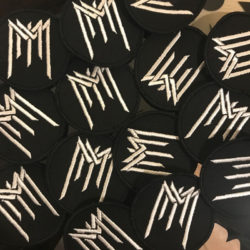 MM Small Circle Patch