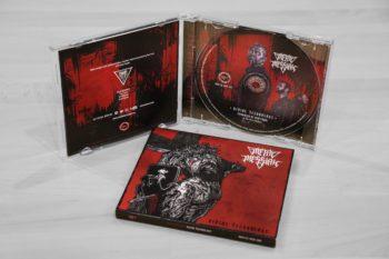 Divine Technology on CD