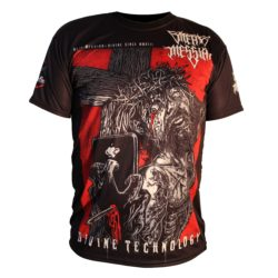 Divine Technology full print functional T-shirt